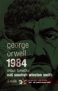 Obálka titulu 1984