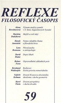 Obálka titulu Reflexe č.59