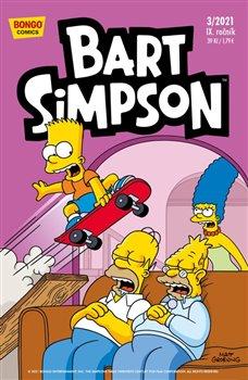Bart Simpson 3/2021