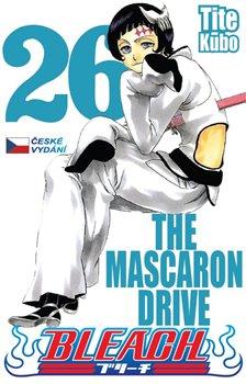 Obálka titulu Bleach 26: The mascaron drive