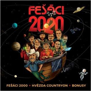 CD FEŠÁCI 2020
