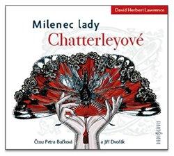 Obálka titulu Milenec lady Chatterleyové
