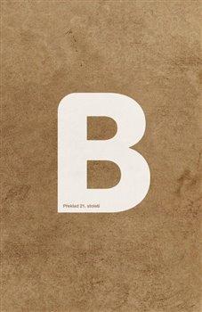 Obálka titulu Bible21 XL