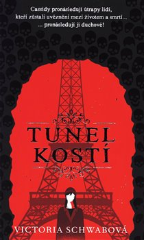 Obálka titulu Tunel kostí