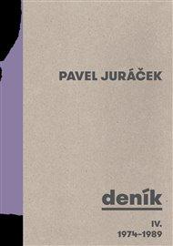 Deník IV. 1974–1989