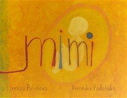 Obálka titulu Mimi