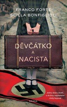 Obálka titulu Děvčátko a nacista