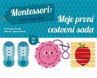 Montessori Box: Moje první cestovní sada
