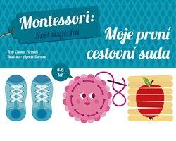 Obálka titulu Montessori Box: Moje první cestovní sada