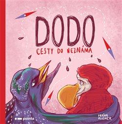 Obálka titulu Dodo