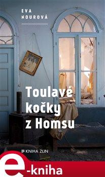 Obálka titulu Toulavé kočky z Homsu