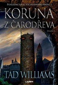 Koruna z čarodřeva - 1. kniha