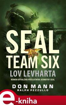 Obálka titulu SEAL team six: Lov levharta