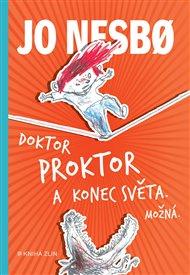 Doktor Proktor a konec světa. Možná