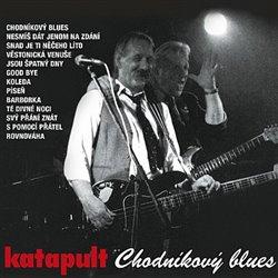 Obálka titulu Chodníkový Blues (Signed Edition)