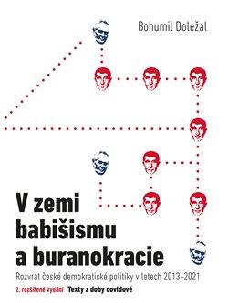 Obálka titulu V zemi babišismu a buranokracie