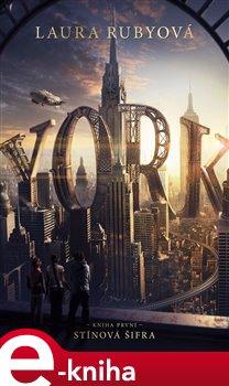 York: Stínová šifra