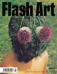 Flash Art 59