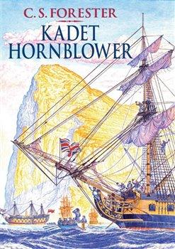 Obálka titulu Kadet Hornblower