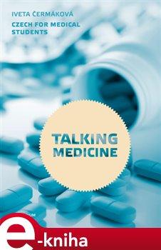 Obálka titulu Talking Medicine