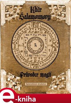 Obálka titulu Klíče Šalamounovy