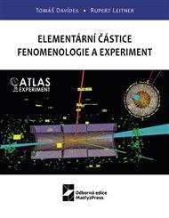 Elementární částice - Fenomenologie a experiment