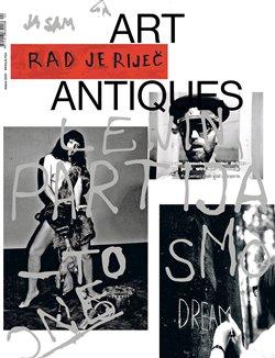 Art & Antiques 4/2021