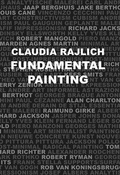 Obálka titulu Fundamental Painting