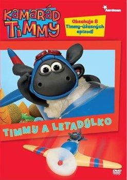 Kamarád ovečka Timmy - Timmy a letadýlko