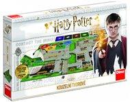 Harry Potter- Kouzelní tvorové