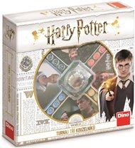 Harry Potter- Turnaj tří kouzelníků