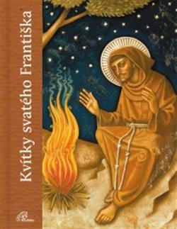 Obálka titulu Kvítky svatého Františka