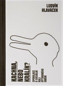 Obálka titulu Kachna, nebo králík?