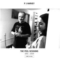 Obálka titulu The Peel Session 1991-2004