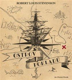 Ostrov pokladů, CD - Louis Stevenson