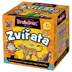Brainbox - zvířata