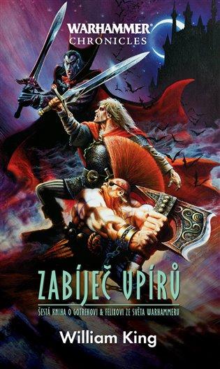 Zabíječ upírů - Warhammer