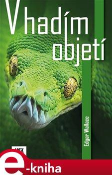 Obálka titulu V hadím objetí