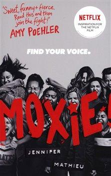 Moxie!