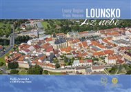 Lounsko z nebe /Louny Region From Heaven