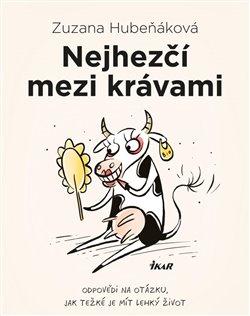 Obálka titulu Nejhezčí mezi krávami