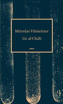 Obálka titulu Líc al-Chálí