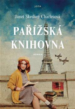Obálka titulu Pařížská knihovna