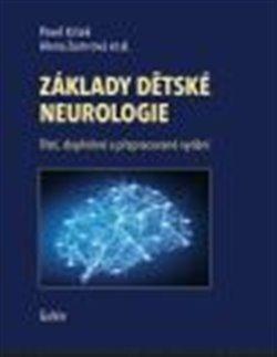 Obálka titulu Základy dětské neurologie