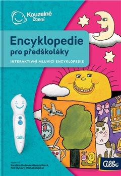 Obálka titulu Kouzelné čtení - Encyklopedie pro předškoláky