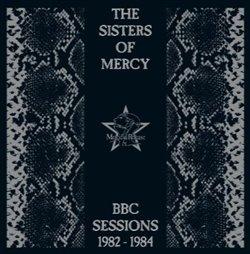 BBC SESSIONS 1982-1984