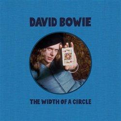 Obálka titulu The Width of a Circle