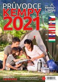 Průvodce kempy 2021