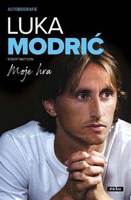 Luka Modrić: Moje hra