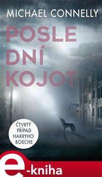 Obálka titulu Poslední kojot